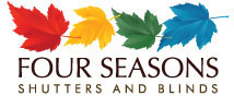 Four Seasons Shutters and Blinds Logo